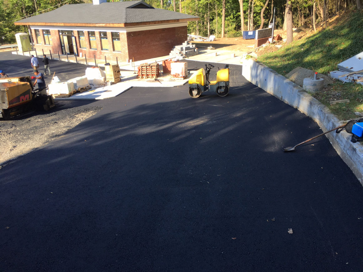 Cost Effective Asphalt Paving Services