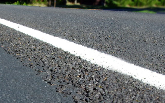 Passaic County Tar & Chip Paving