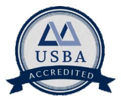 USBA Accredited